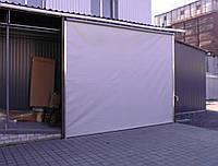 Агро-ворота в сельскохозяйственных зданиях (Refleksol)