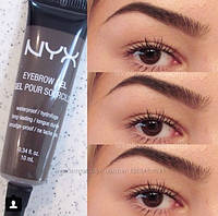 Гель для бровей NYX Eyebrow Gel Brunette