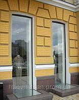 Пленки ударопрочные и солнцезащитные в Одессе и в Украине для окон и стеклоинтерьера