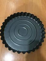 Форма для выпечки металлическая круглая ЕМ 9895 Empire