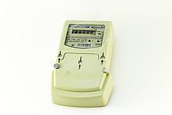 Однофазный однотарифный одноэлементный счетчик ЦЭ 6807Б-U K 1 220В 5-60А М6Ш6