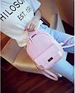 Мини рюкзак сумка в модных цветах, фото 5