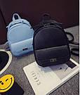 Мини рюкзак сумка в модных цветах, фото 4
