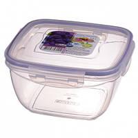 Контейнер пищевой FreshBox 2.4 квадратный
