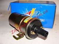 Катушка зажигания ВАЗ 2101-2107 с электронным зажиганием Авто-Электрика Россия 027.3705 9317-АЭ