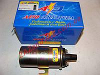Катушка зажигания ВАЗ 2101-2107 под контактный трамблер Авто-Электрика Россия Б117 9317-АЭ, фото 1