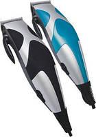 Прибор для стрижки волос, сетевая машинка Maestro 650/51/53/56, 4 насадки в комплекте, 15 Вт