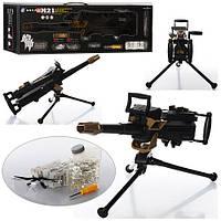 Автомат M21 - 64,5 см, 2 режима стрельбы