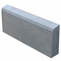 Бордюр (бордюрный камень)