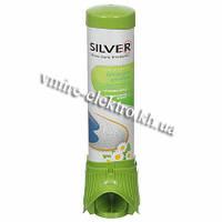 Дезодорант для обуви Silver 150 мл