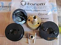 Заправочное устройство Torelli врезное Италия