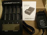 LiitoKala Lii-500. Зарядное устройство