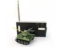 Микро-танк на радиоуправлении Happy Cow 777-215 Soviet Union