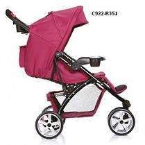 Детская прогулочная коляска Geoby C922, гарантия 6 месяцев, фото 2