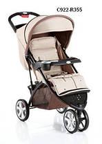 Детская прогулочная коляска Geoby C922, гарантия 6 месяцев, фото 3