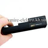 Зарядний пристрій Videx VCH-U202 2шт АА/ААА/SC/C 26650-10440, фото 3
