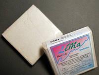 Полимерная глина Lema Metallic, №0301 белый металлик, 64 г