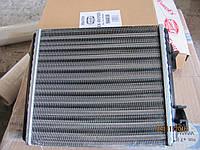Радиатор отопителя ВАЗ 2104, 2105, 2107 алюминиевый широкий Венгрия (печки)
