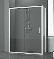 Душевая дверь в нишу 120 см Novellini Zephyros Италия
