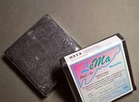 Полимерная глина Lema Metallic, №0313 черный металлик, 64 г