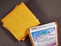 Полимерная глина Lema Glitters, №0403 золото глиттер, 64 г