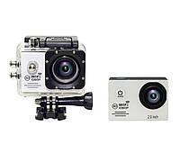 Экшн-камера Sports HD DV Wi-Fi SJ7000B