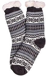 Носки с подошвой женские EMI ROSS, р-р 35-38