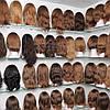 Парики Изготовление париков. Натуральный парик, фото 3