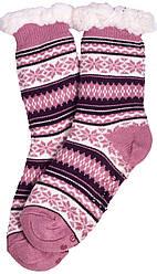 Носки с подошвой женские EMI ROSS, р-р 39-42