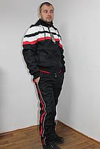 Спортивный костюм мужской Китай (уп.5 шт.).