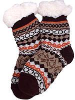 Носки тапочки детские EMI ROSS (Мужские), р-р 27-31