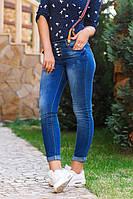 Женские джинсы, р.44-46