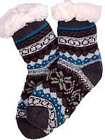 Носки с подошвой детские EMI ROSS (Мужские), р-р 32-35