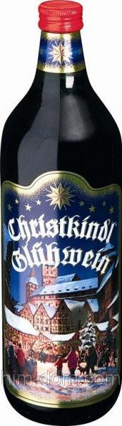 Глинтвейн CHRISTKINDL GLÜHWEIN 1л