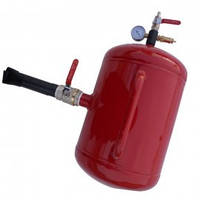 Инфлятор (баллон для взрывной накачки шин) 30л ИНФЛ