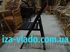 Стілець складаний для дачі та пікніка, фото 3