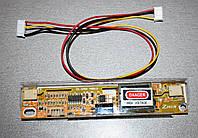 Инверторы для ЖК ТВ ZX-0206  rev:1.0