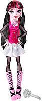 """Большая Кукла Монстер Хай Дракулаура Страшно огромные 42см, Monster High 17"""" Large Draculaura"""