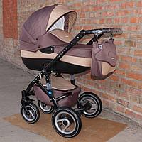 Детская универсальная коляска 2 в 1 Riko Brano 05