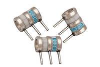 3-полюсный газоразрядник без термовставки, для плинтов LSA-Profil /Plus (аналог 6717 3 503-00 KRONE)