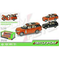 Машина металева АВТОПРОМ 68263A