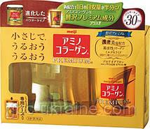 MEIJI  Amino Collagen Premium, 90 г (новая упаковка).