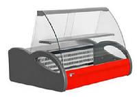 Настольная холодильная витрина ВХС-1,5 Арго