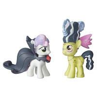Hasbro My Little Pony Набор фигурок Свити Белль и Эппл Блум - Ночь кошмаров