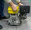 Двигатель Кентавр ДВС 420БЭ (15 л.с., электростартер вал 25,4 шпонка)