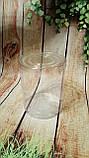 Тубус пластиковый диаметр 120 мм высота 150 мм, фото 2