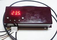 Терморегулятор для сушки