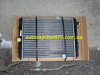 Радиатор Opel Askona С, Kadett D 1981-1988 года (механика) производитель Van Wezel, Бельгия