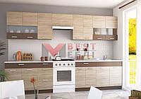 Кухня Алина (без столешницы)