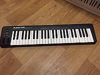 MIDI-клавиатура Alesis Q49
